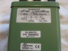 New Flex-Core Transducer 3AVT-600E2