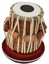 SAI MUSICAL Tabla Dayan Drums-Shesham Wood-Hand Made Skin-Great Sound