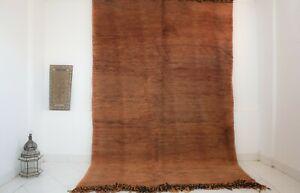 Boujaad rug Moroccan Rug Azilal Rug Colorful wool berber carpet handmade rug