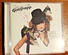 Goldfrapp - Black Cherry (CD, Mute, 2003)