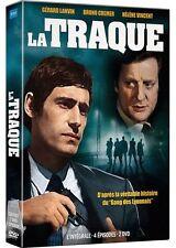 DVD LA TRAQUE  NEUF DIRECT EDITEUR