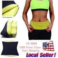 US Women Body Shaper Slimming Waist Trainer Cincher Underbust Corset Shapewear
