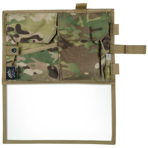 Helikon-Tex Map Case Patrol Tactical Outdoor Accessories Trekking MultiCam Camo
