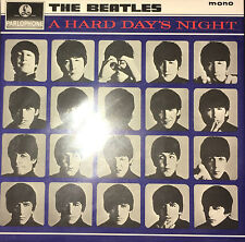The Beatles A Hard Day's Night In Mono UK Japan Mini LP Sleeve CD 2009 Rare NEW