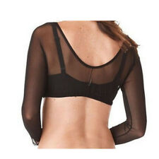 Summer Women Lightweight Mesh Crop Tank Top Cami Sunscreen Sexy T-Shirt