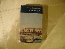 Kastelle, des palais et villas en Italie Fleischerei