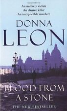Blood From A Stone: (Brunetti 14),Donna Leon