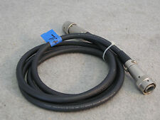 7 foot 14-Pin Mixer Console Power Supply Cable PSU, 5/8""