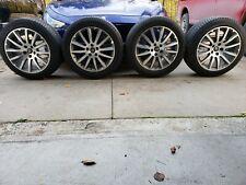Maserati - winter wheels and tires 18' Ghibli Quattroporte
