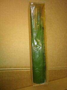 Vintage Home Interiors Artificial Grassy Reeds Foliage New In Box