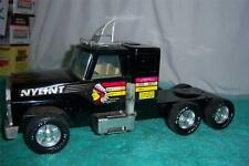 "Nylint Indian Semi-Truck Cab 1970's Pressed Steel Toy 14 1/2 "" Long"