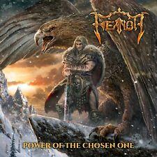 FEANOR - Power Of The Chosen One - Digipak-CD - 4028466911933