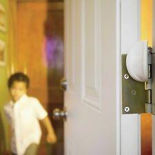 Rhoost Baby Proofing Door & Hinge Finger Pinch Guard Preventer Protector New