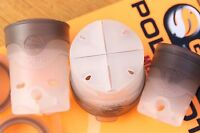 Brand New Guru Pole Pots - All Pot Sizes Available - Including New XS