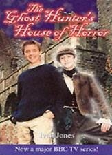 The Ghost Hunter's House of Horror,Ivan Jones