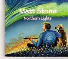 (GC303) Matt Stone, Northern Lights - 2012 CD