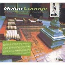Asian Lounge - LTJ X-PERIENCE OHM GURU DATURA - 2 CD DIGIPACK 2002 SEALED