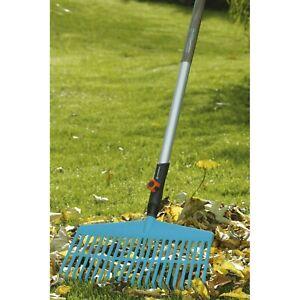 Gardena Lawn Rake, Gardena Combisystem Rake