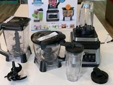 Ninja BN801 Professional Plus Kitchen System with Auto-iQ, and 64 oz. Liquid Cap