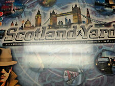 Scotland Yard - Ravensburger Games Mystery Board Game New!