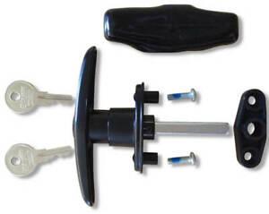 Bauer Clockwise T-Handle Lock Kit | Bauer T311