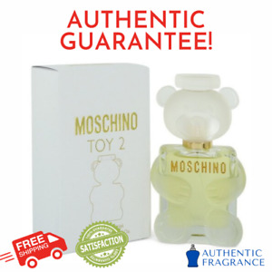 Moschino Toy 2 by Moschino Eau De Parfum Spray for Women