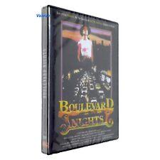 Boulevard Nights Dvd Movie 1979 English Audio Rated R Drama