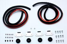 Saddlebag Hardware Kit For Harley-Davidson