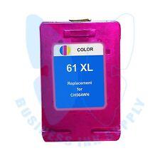 1 Color New 61XL 61 Ink Cartridges for HP DeskJet 1510 2540 2545 1512 2510 3512