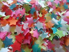 2000 Multi/Tissue/Wedding/Celebration/Party/Confetti/Stars/Decoration/Bio