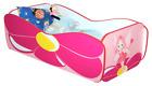 Kinderbett + Rollrost Matratze Mädchenbett Prinzessin Babybett Autobett B-WARE günstig