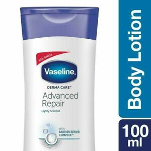 Derma Care Advanced Repair Body Lotion ( 100ml ) From Vaseline - Free Shipping