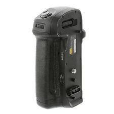 Multi-Power Battery Grip Vertical Shot for Nikon D850 DSLR Camera EN-EL15 MB-D18