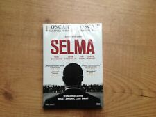 New DVD  David Oyelowo Selma Polish version