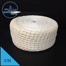 Supreme 150mm Diameter Meat Netting – 5m Length