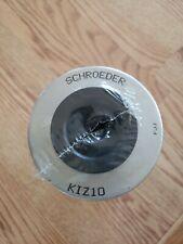 NEW SCHROEDER KIZ10 EXCELLEMENT FILTER ELEMENT