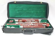 Renard by Fox Artist Model 240 Intermediate Bassoon