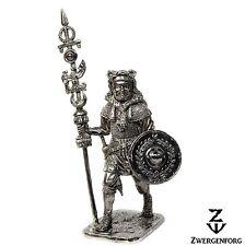 "Tin Toy SOLDIER 54mm ROMAN Signifer LEGION Ancient ROME 1/32"" Metal Tin Figure"
