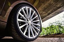 19 Zoll Borbet BLX Concave Felgen in 8,5x19 et45 5x108 Volva Jaguar Ford RS ST