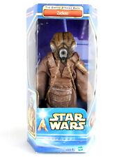 "Hasbro 2002 Star Wars Saga Phase I 12"" Action Figure - ESB Zuckuss"