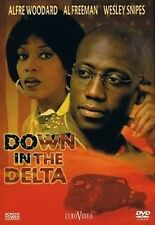 Down in the Delta ( Preisgekrönt ) mit Wesley Snipes, Alfre Woodard, Al Freeman