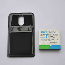 MPJ 5000MAH Extended Battery for sprint Samsung Galaxy S2 II Epic 4G Touch D710