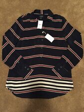 J. Crew Women's Silk Tunic Blouse Size X-Small NWT