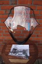 Suzuki  AN 400 Burgman K7-K9 WVCG  Givi Windschild  Scheibe  2006-2009