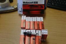 10 X MOTORCRAFT SPARK PLUGS - FORD - AG22 1506413 - FULL BOX