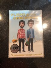 Flight of the Conchords: Season 1 New Sealed Disk Loose Inside Case