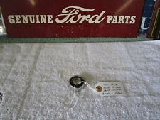 1955 1956 Ford New Power Seat Bezel ( reproduction? )
