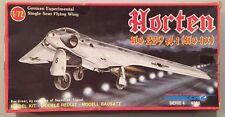 Pioneer 2 1:72 Horten Ho-229 A-1 German Experimental Single Seat Flying 4005