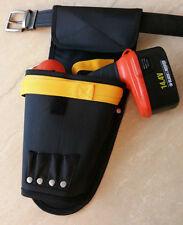 Universal Holster for Cordless Drill w/ battery, Firestorm, Dewalt, Craftsman