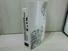 Playstation 3 Yakuza 3 Console WHITE RARE VERSION Japan *GOOD CONDITION*